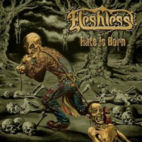 fleshless-hate_is_born